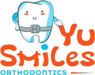 Logo Yu Orthodontics in Gaithersburg, MD